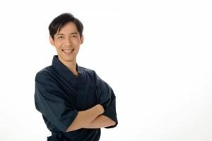 剣道のイメージと実際のところ