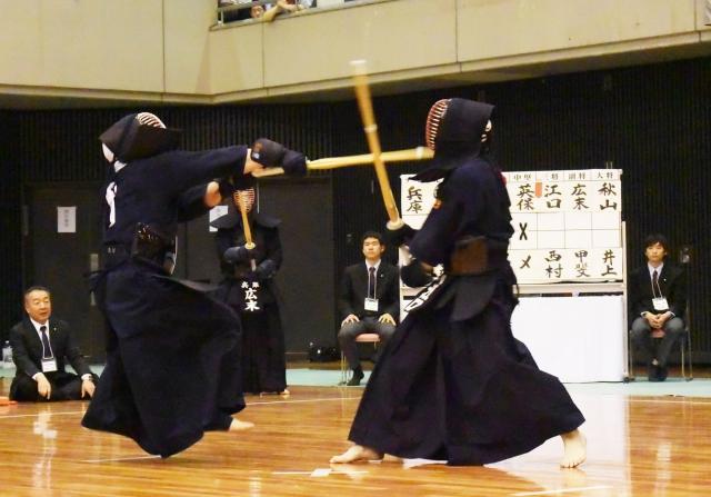 熊本 3(4)─2(3)兵庫