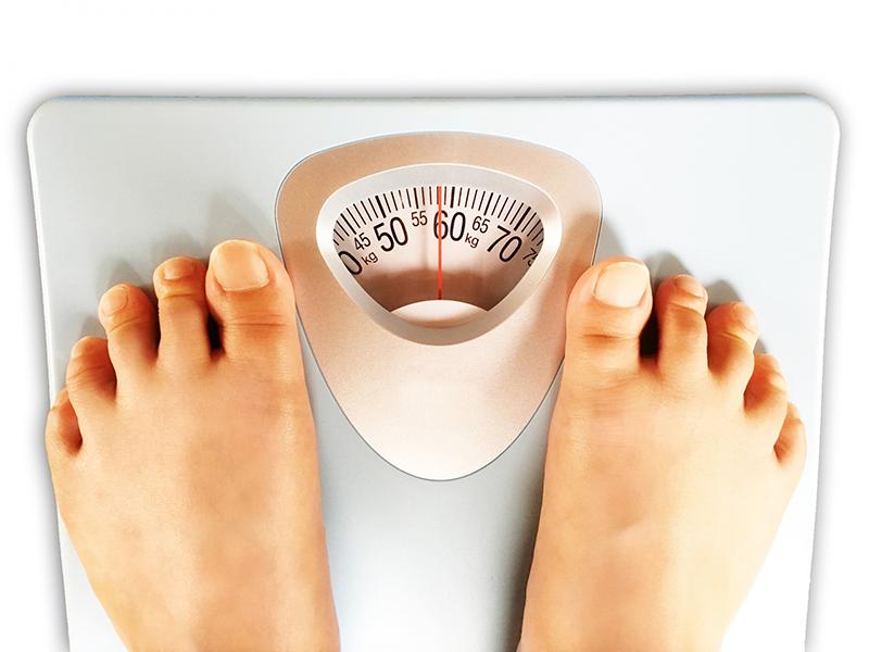 身長・体重の関係性