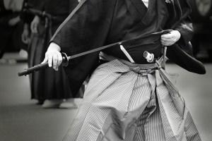 剣術で有名な技について