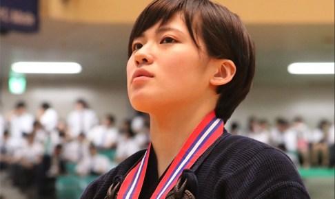 優勝した藤﨑選手