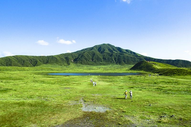 阿蘇山(熊本)
