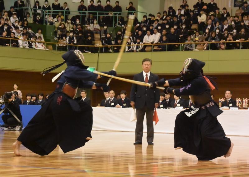第28回全国高校選抜大会選評|底知れぬ九州学院の勝負強さ、完成度の高い東奥義塾