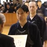 第7回横浜七段戦、初出場の中野貴裕(京都)、今も完治しない大ケガとも戦いながら優勝