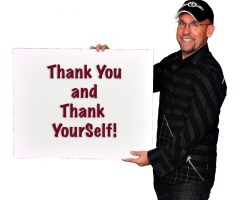 Ken Donaldson Thank you and thank yourself