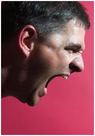 Coach Ken Donaldson on Anger