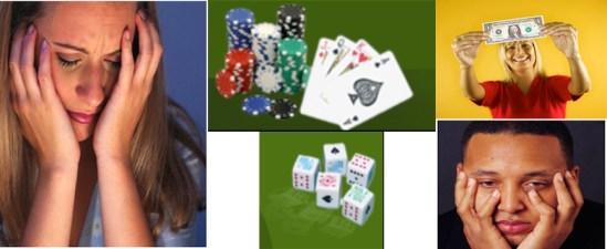 Ken Donaldson on gambling addiction