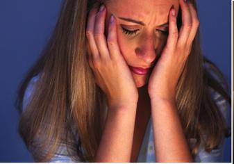 eating disorder, woman, Ken Donaldson