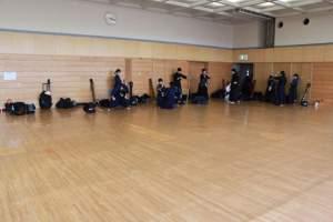 第16回社会人剣道練習