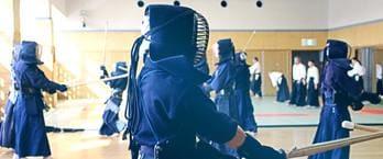 第137回社会人剣道練習詳細