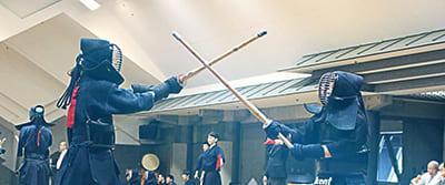 第132回社会人剣道練習詳細-練習試合