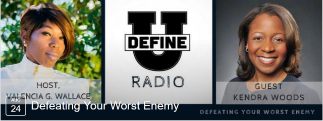 Defeating Your Worst Enemy Pic