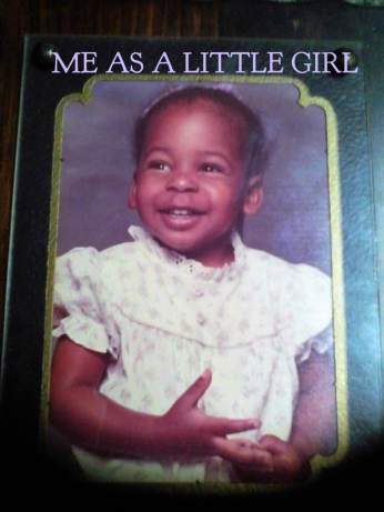 Me As a Little Girl_1