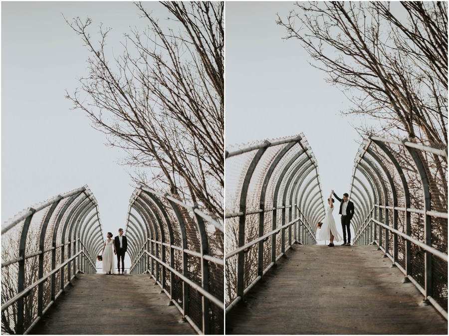 beach, beach-wedding, beach-elopement, beach-elopement-photography, elopement-photographer, black-wedding-dress, floral-bouquet, seattle-elopement-photographer, seattle-wedding, seattle-wedding-photographer, sunset-beach, edmonds-washington, bride-and-groom, pacific-northwest,