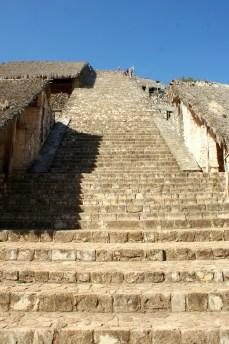 Acropolis Stairway (Photo/Kendra Yost)