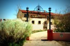 La Posada Historical Hotel in Winslow Arizona.