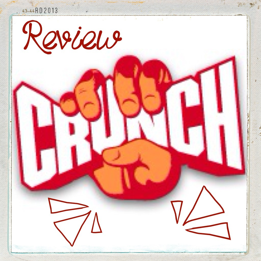 Crunch Gym // Business Review