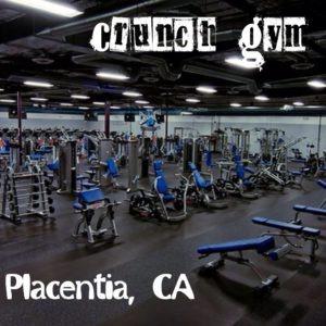 Crunch Gym, Placentia