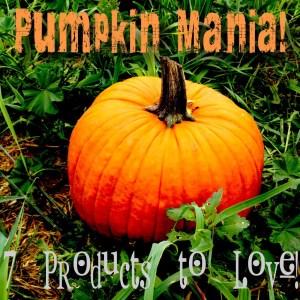 Pumpkin Mania!