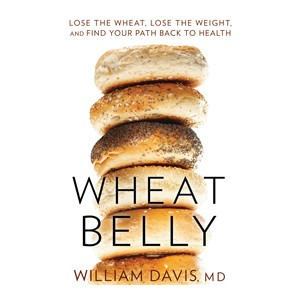 Wheat Belly // Book Review