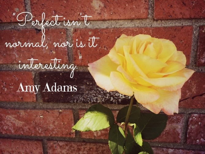 Amy Adams Quote