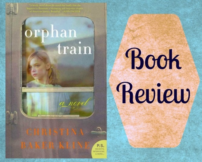 Orphan Train Book Review