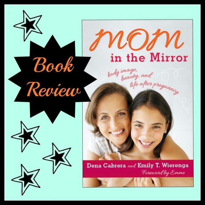Mom in the Mirror Book Review