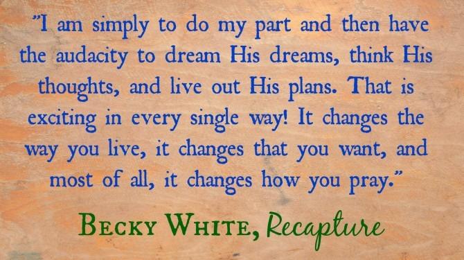 Recapture Quote 2
