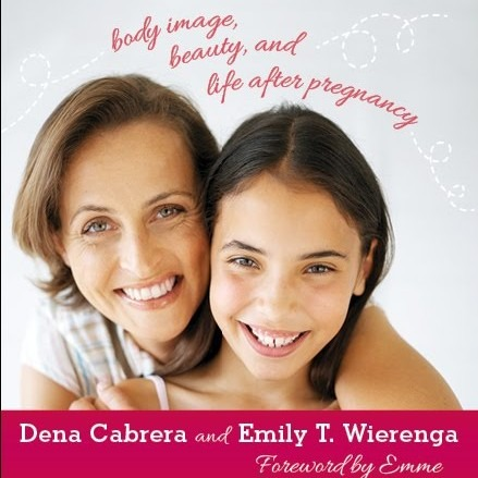 Mom in the Mirror: Body Image, Beauty, and Life After Pregnancy // Book Review