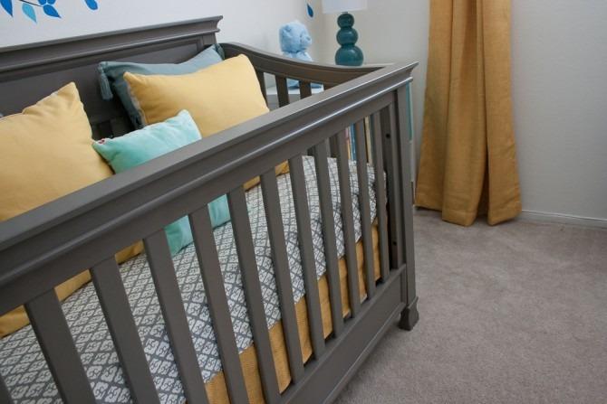 Charlie's Crib