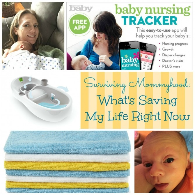 Surviving Mommyhood
