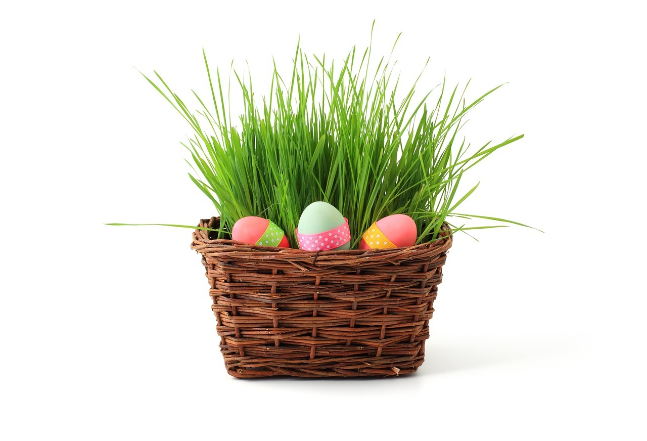 Fun Easter Facts