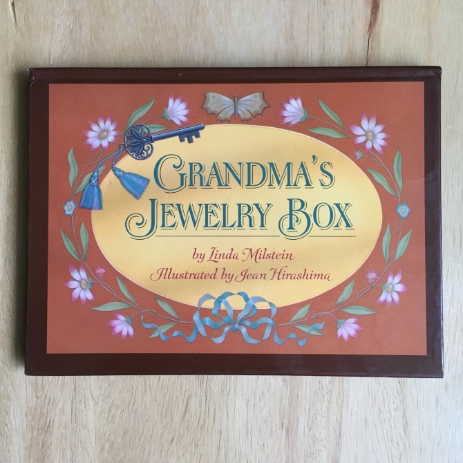 Grandma's Jewelry Box