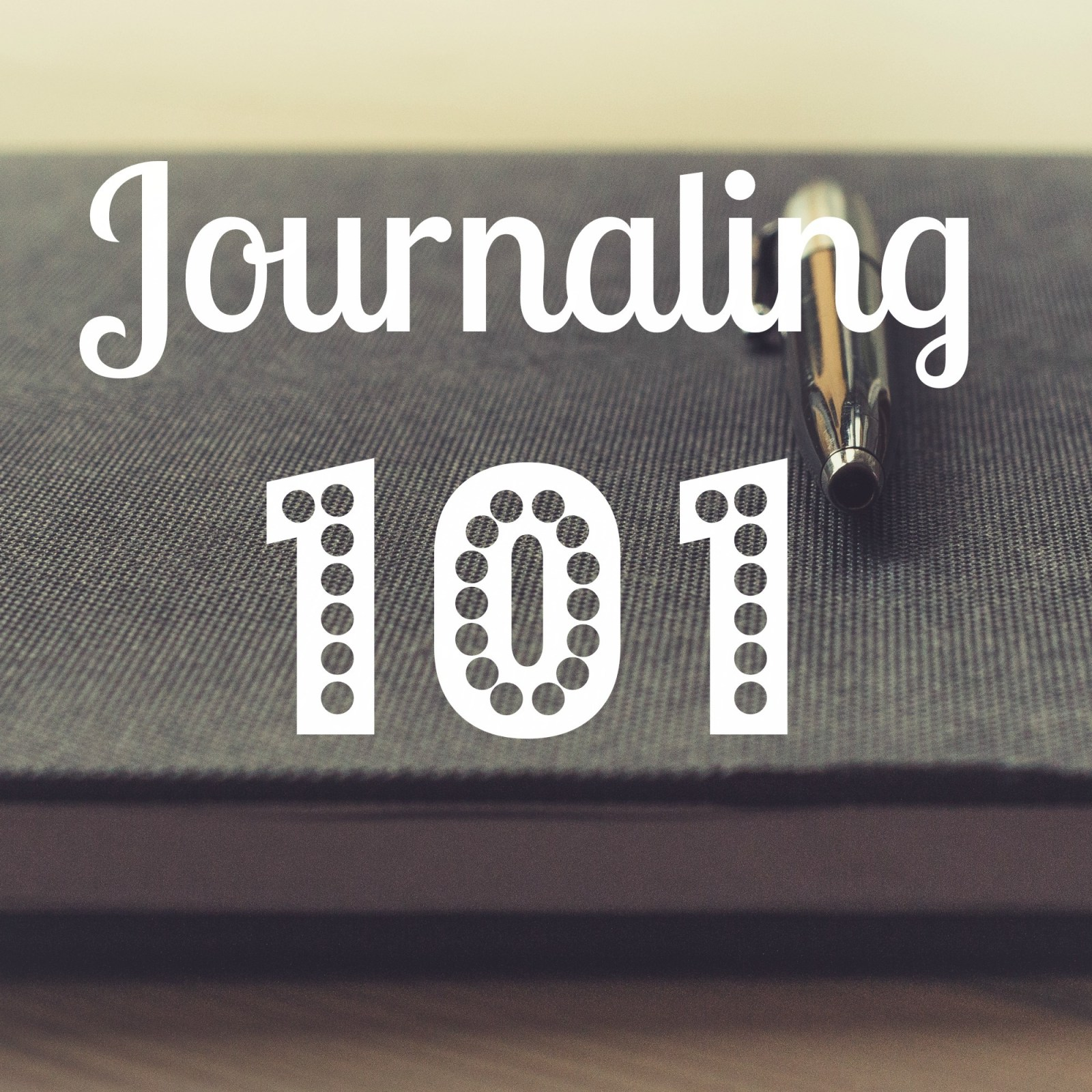 Journaling 101: How Writing Each Day Has Improved My Life, and How You Can Start a Journaling Habit of Your Own