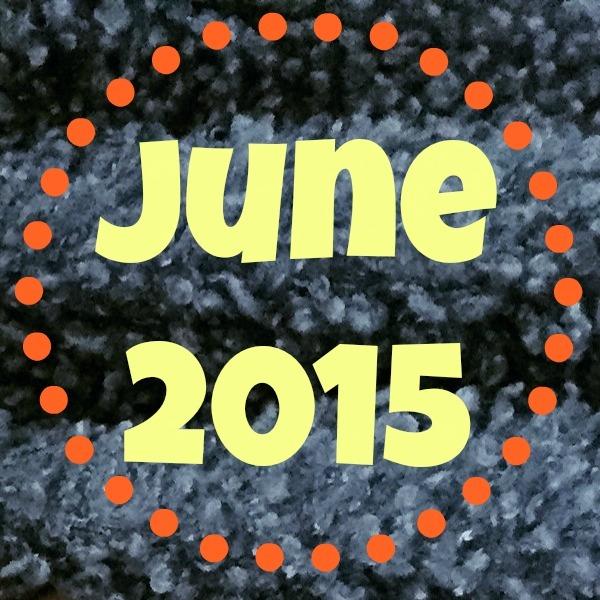 Lately // June 2015