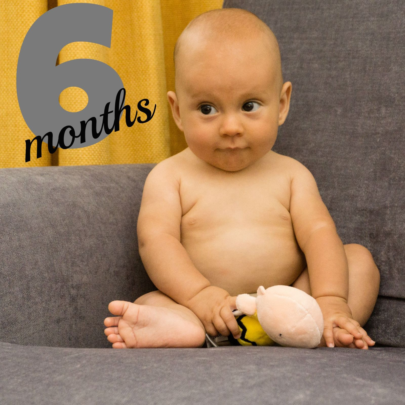 Charleston Michael // Six Months