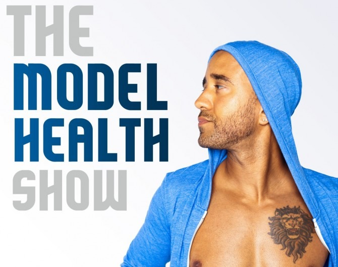 Model Health Podcast