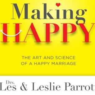 Making Happy // Book Review