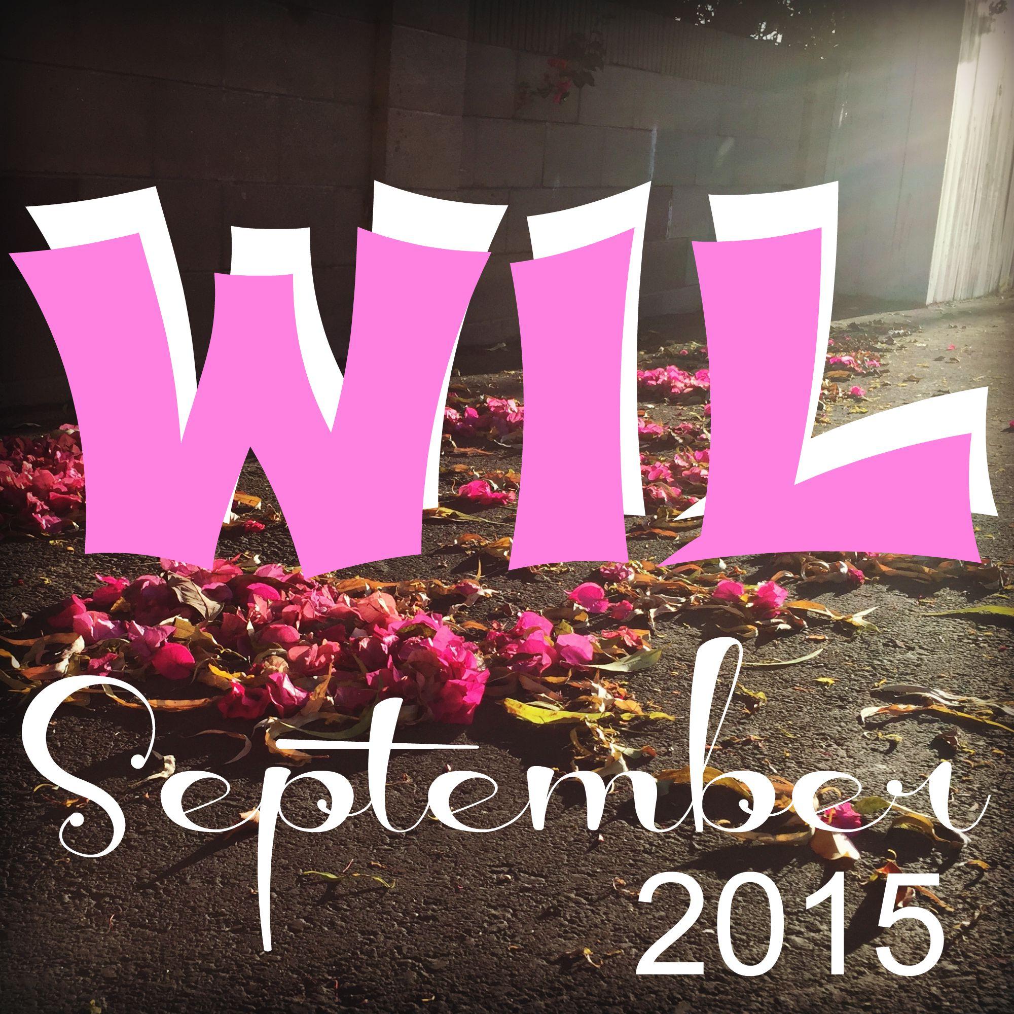 What I Learned in September {2015}