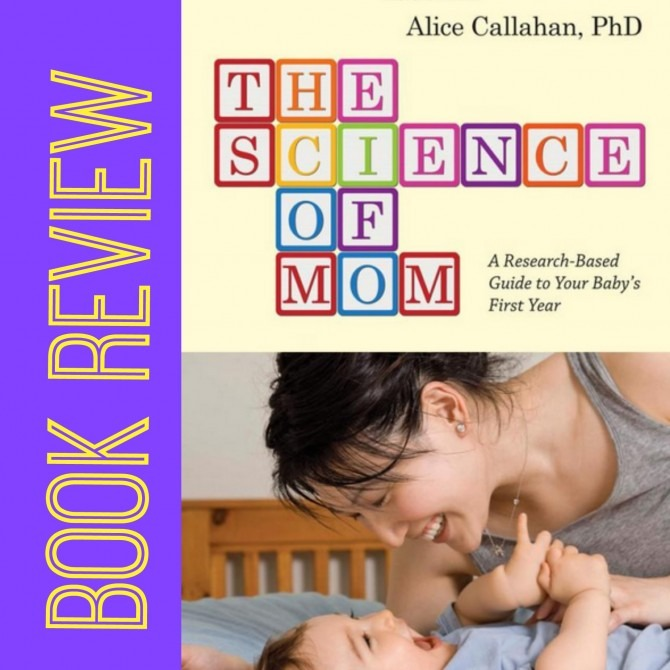 Science of Mom Book Review