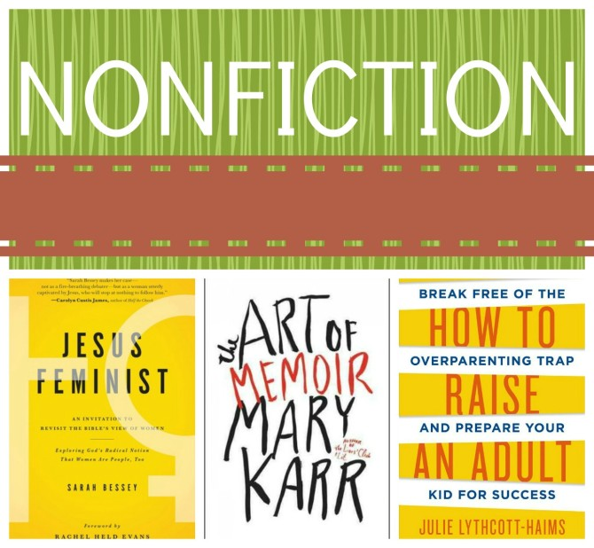 December 2015 Nonfiction
