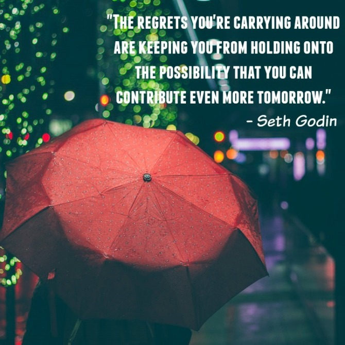 Quotable from Seth Godin