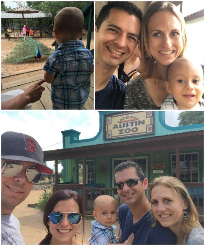 Austin Zoo