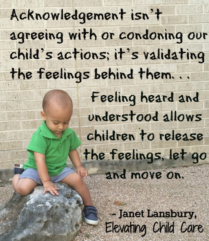 Elevating Child Care Quote