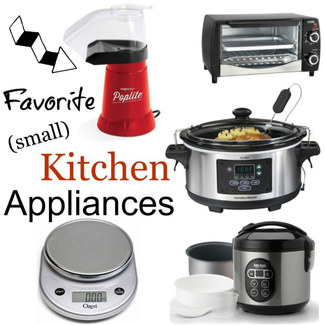 favorite-small-kitchen-appliances
