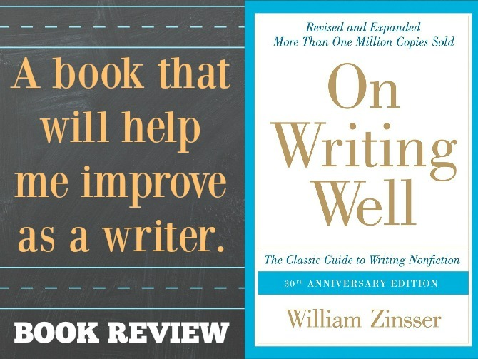 On Writing Well Review