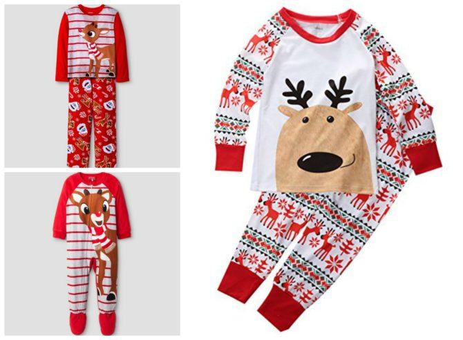 rudolph-pajamas