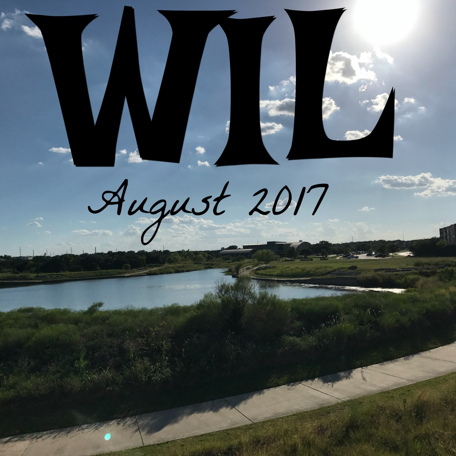 Fifteen Things I Learned in August {2017}