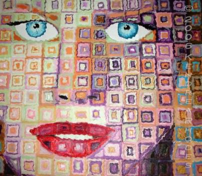 © 2006 Kendrea Rhodes all rights reserved NICOLE KIDMAN www.kendreart.com