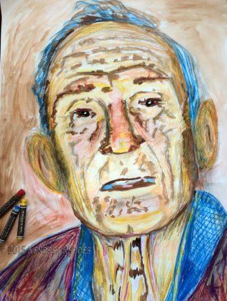 Abandoned - biography of a Forgotten Australian by Kendrea Rhodes